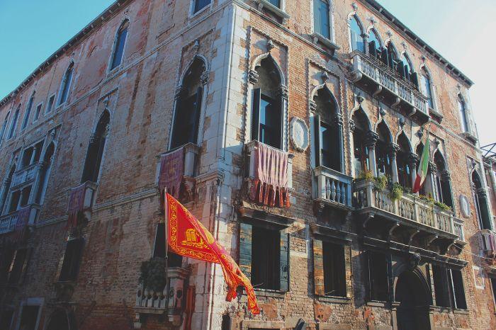 Diaspora Pavilion 57th Venice Biennale – 2017