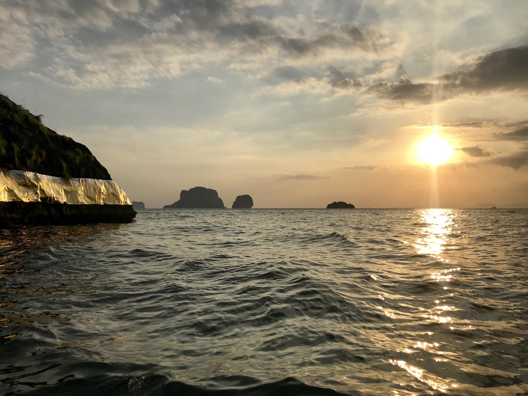 Thailand Biennale Launch 2018